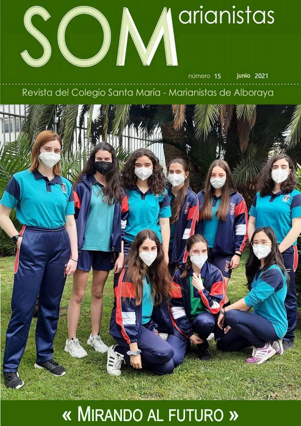 Revista SOM Marianistas