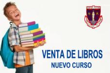 Reserva libros de texto