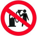 NO gasolinera