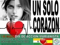 Día Acción Marianista 2015