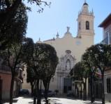 Parroquía la Asunción de Nuestra Señora de Alboraya