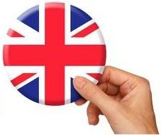 Intercambio Inglaterra
