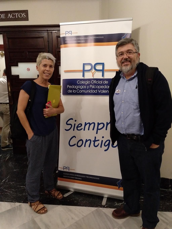 3er seminario de gabinetes psicopedag gicos y dptos de for Beca de comedor valencia