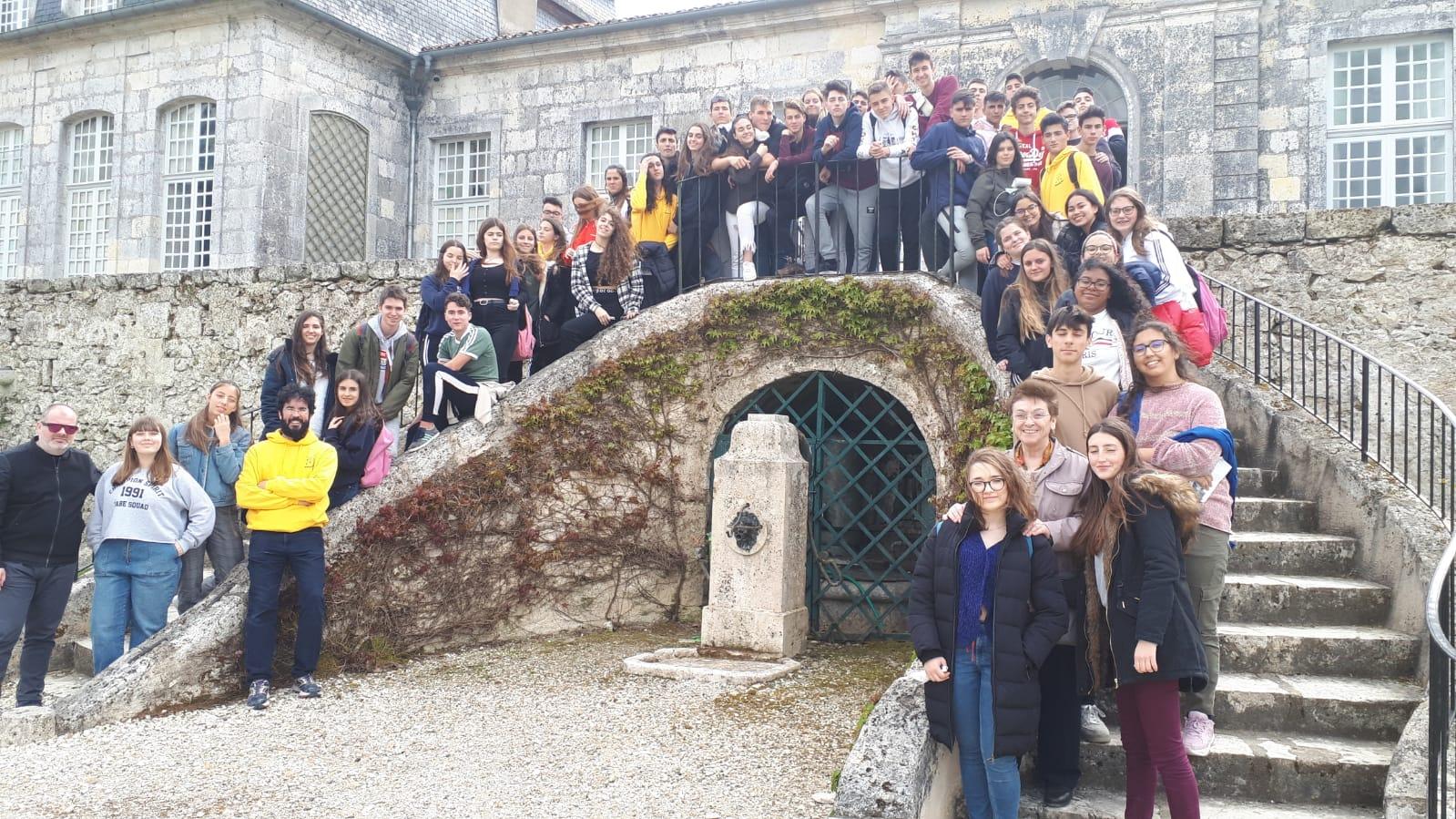 Castillo de Trenquellèon