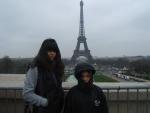 Andrea Cecilia 1ESOA en París