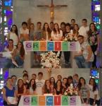 Promoción curso 2013-2014