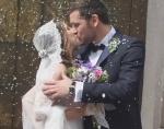 Se casó Amparo Romero ¡¡ Feliciaddes !!