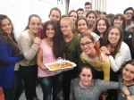 Fiesta sorpresa de cumpleaños