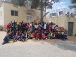 Convivencia 6º Primaria en Benagéber